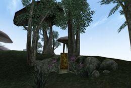 Shrine of the Fields of Kummu