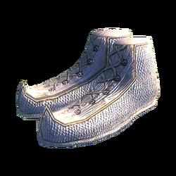 TESIV Clothing Whitemageshoes