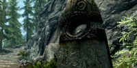 The Thief Stone (Skyrim)