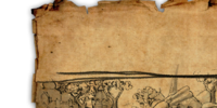 Reaper's March Treasure Map III