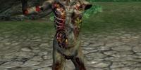 Unused Creatures (Oblivion)