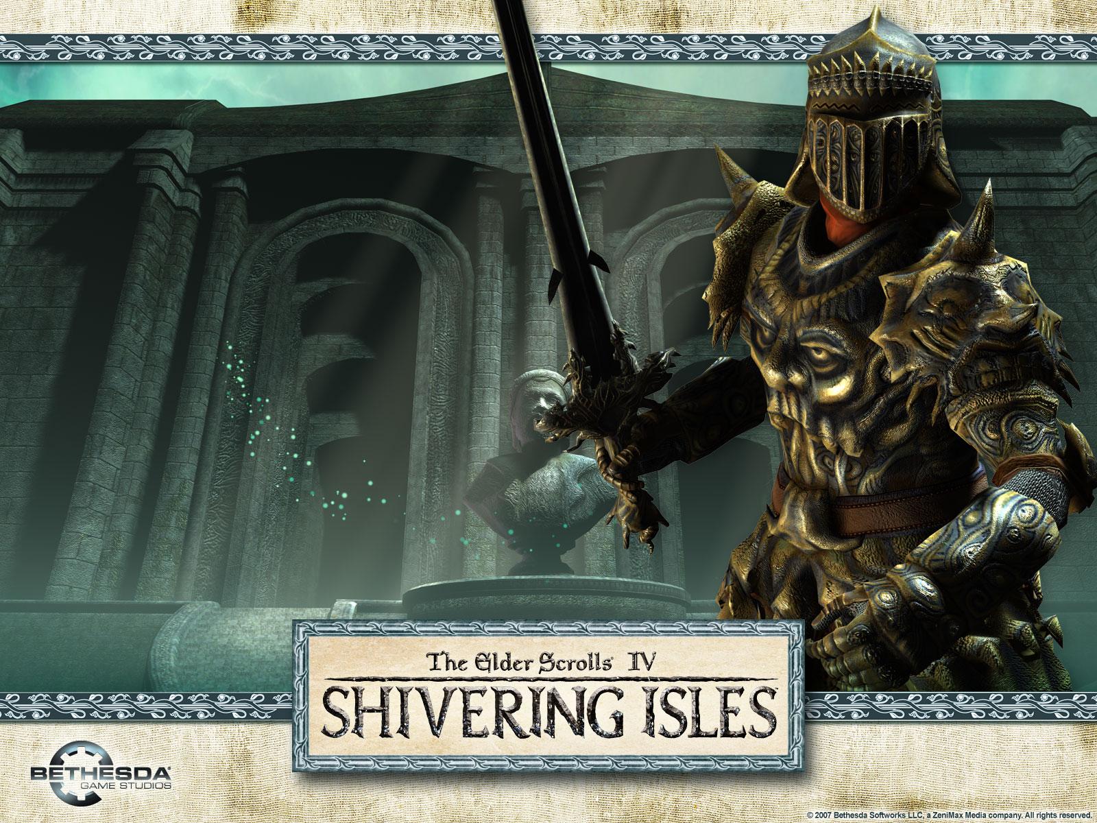 Category Shivering Isles Armor Elder Scrolls Fandom