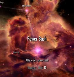 Power Bash