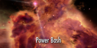 Power Bash (Skyrim)