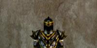 Ebony Armor (Morrowind)