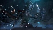 Legends Elf