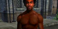 Kurz gro-Baroth (Redguard Test Character)