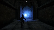 Spellcrafting ESO Door Located
