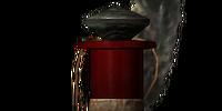 Ice Wraith Bane