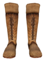 Pit Boots