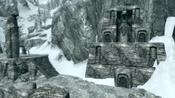 Skuldafn North Tower