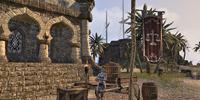 Balsia's Bounty