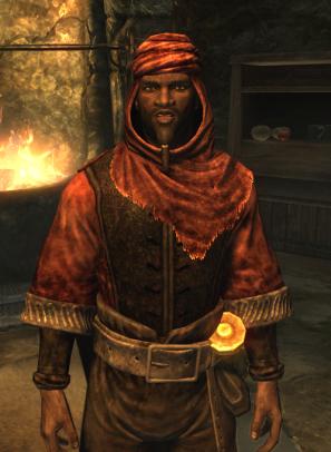 NationStates | Dispatch | Elder Scrolls V:Skyrim Political ...The Elder Scrolls Online Redguard Names