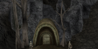 Velas Ancestral Tomb