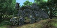 Fort Nomore