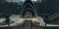 Temple (Dragonborn)