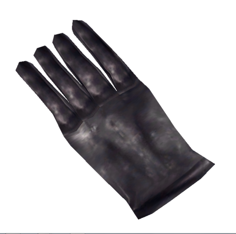 File:TES3 Morrowind - Glove - Left Bal Molagmer Glove.png