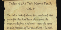 Tales of the Two-Moons Path, Vol. 3