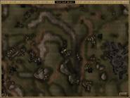 Mamaea, (Location) Local Map - Morrowind