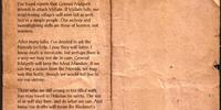 Elphirion's Journal