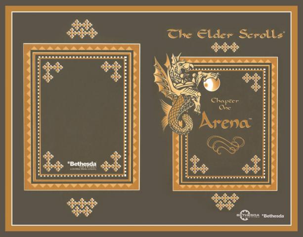 File:The Elder Scrolls Arena Manual.png