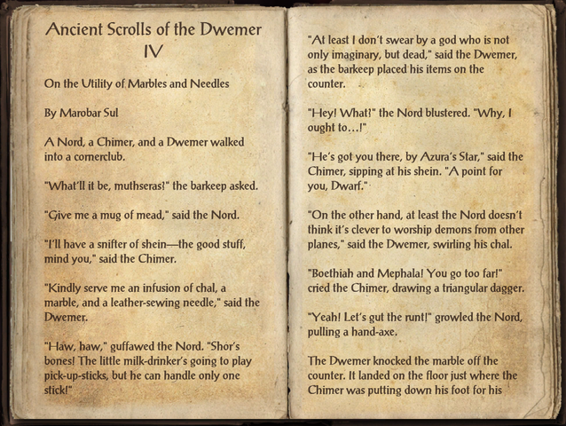 File:Ancient Scrolls of the Dwemer IV 1 of 2.png