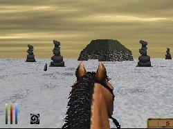 File:Daggerfall horse.jpg