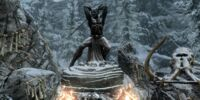 Malacath's Shrine (Skyrim)