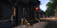 TESIV Location Chorrol Guild