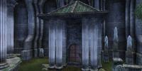Trentius Family Mausoleum