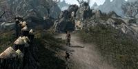 Bruca's Leap Redoubt