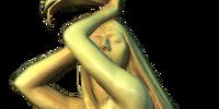 Lisbet's Dibella Statue