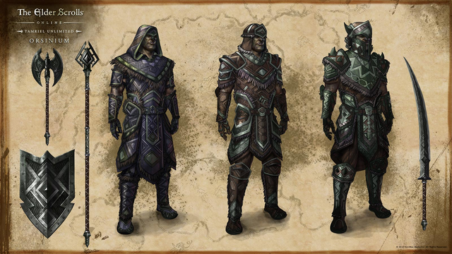 File:Malacath Armors Concept Art.png