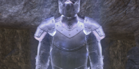 Sir Edain's Spirit