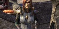 Watchwoman Mandalime