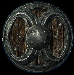 Hrolfdirs shield