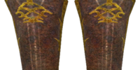 Imperial Dragon Boots