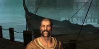 East Empire Dockworker