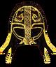 Ebony Helmet (Oblivion) Female