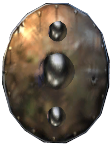 File:Nordic Leather Shield M.png