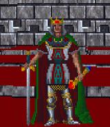 King Nisath of Tear