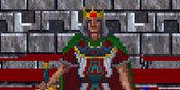 King Nisath