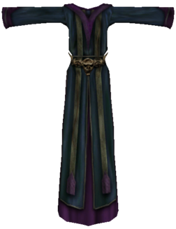 Robe of the Lich - Tribunal