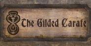 TESIV Sign GildedCarafe