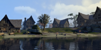 Farangel's Landing