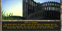 The Halls of Colossus (Quest)