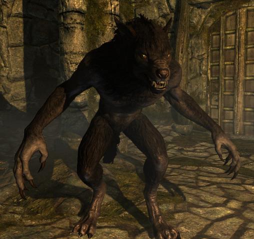 File:SkyrimWerewolf.png
