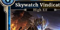 Skywatch Vindicator