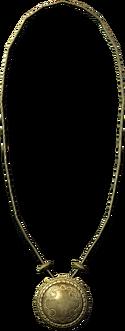 Goldamulet