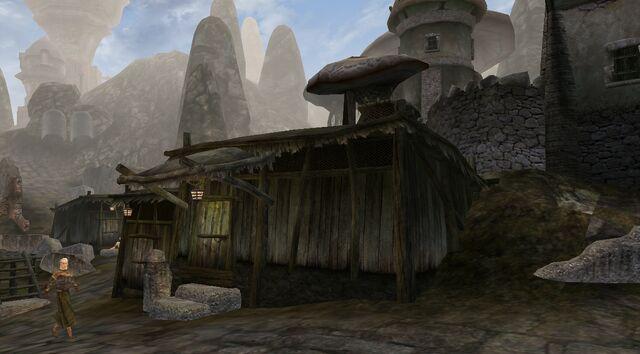 File:TES3 Morrowind - Dagon Fel - Mette's House exterior.jpg